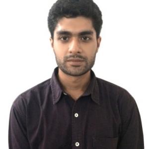 Budhaditya Biswas