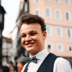 Picture of Krishan König